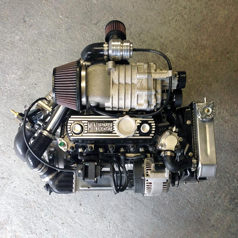 Pin by Trey Heckmann on Automotive Engines and Parts | Mini