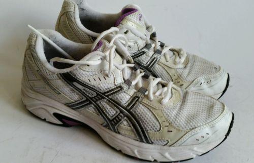 asics mens trainers size 9 uk