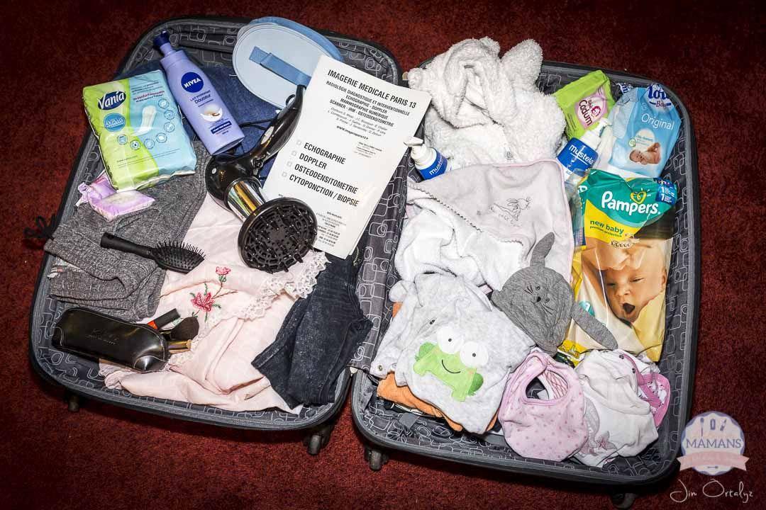 valise de maternite ce qu il faut dans valise maternite quand preparer valise maternite. Black Bedroom Furniture Sets. Home Design Ideas