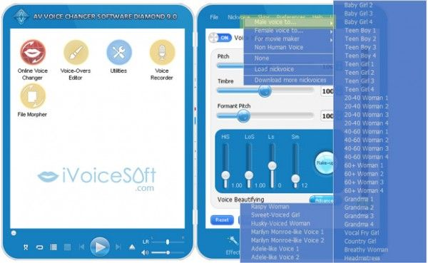 AV Voice Changer Software Activation code