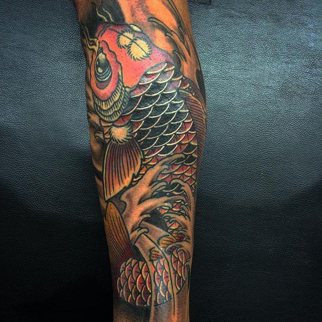 mejores tatuadores en la ciudad de México