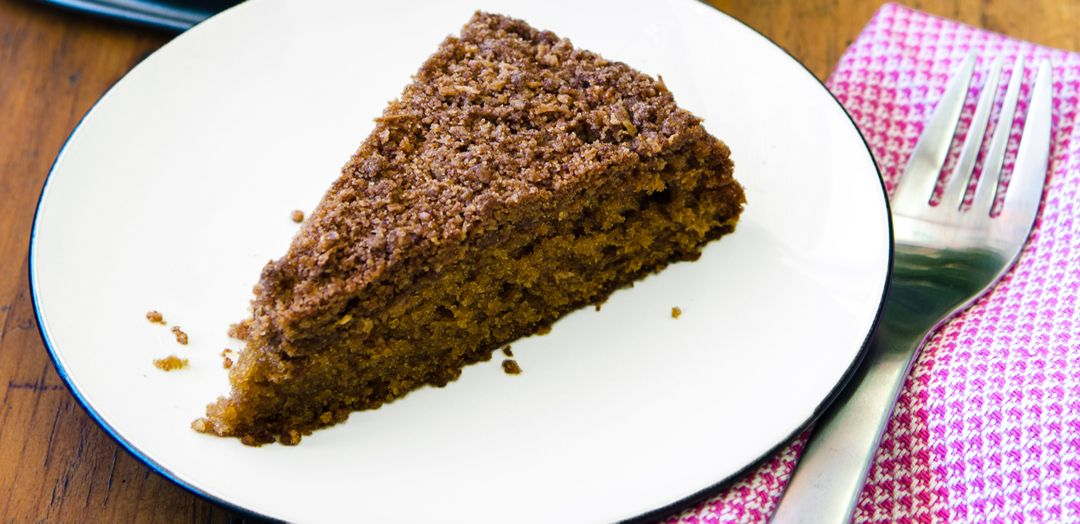 Bobs red mills coconut sugar coffee cake recipe by