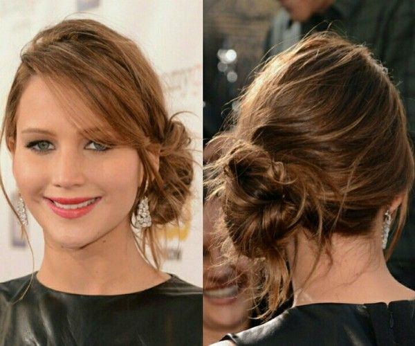 Best Different Hairstyles For Saree Bun Hairstyles Bun Hairstyles For Long Hair Messy Hairstyles