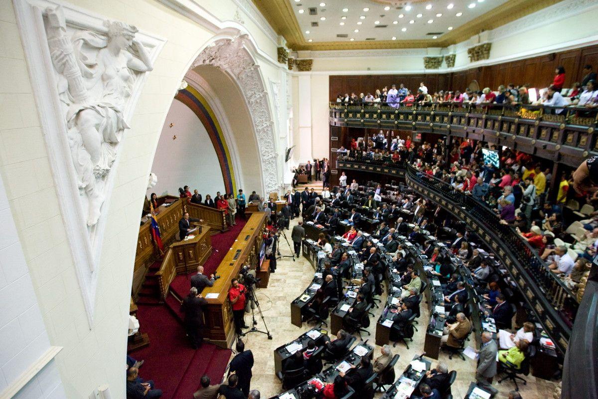 Diputados venezolanos pedirán en Chile y Uruguay activar la Carta Democrática Más información en http://bit.ly/1U0TdUk