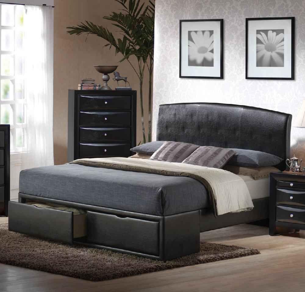 Bedroom Sets Queen Modern