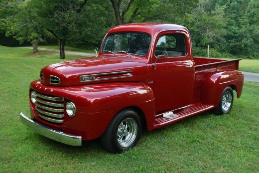 Trucks, Pickup trucks and Ford on Pinterest