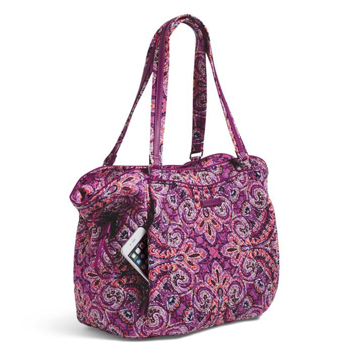 Image of Iconic Glenna Tote in Dream Tapestry 6c39fdf6f671f