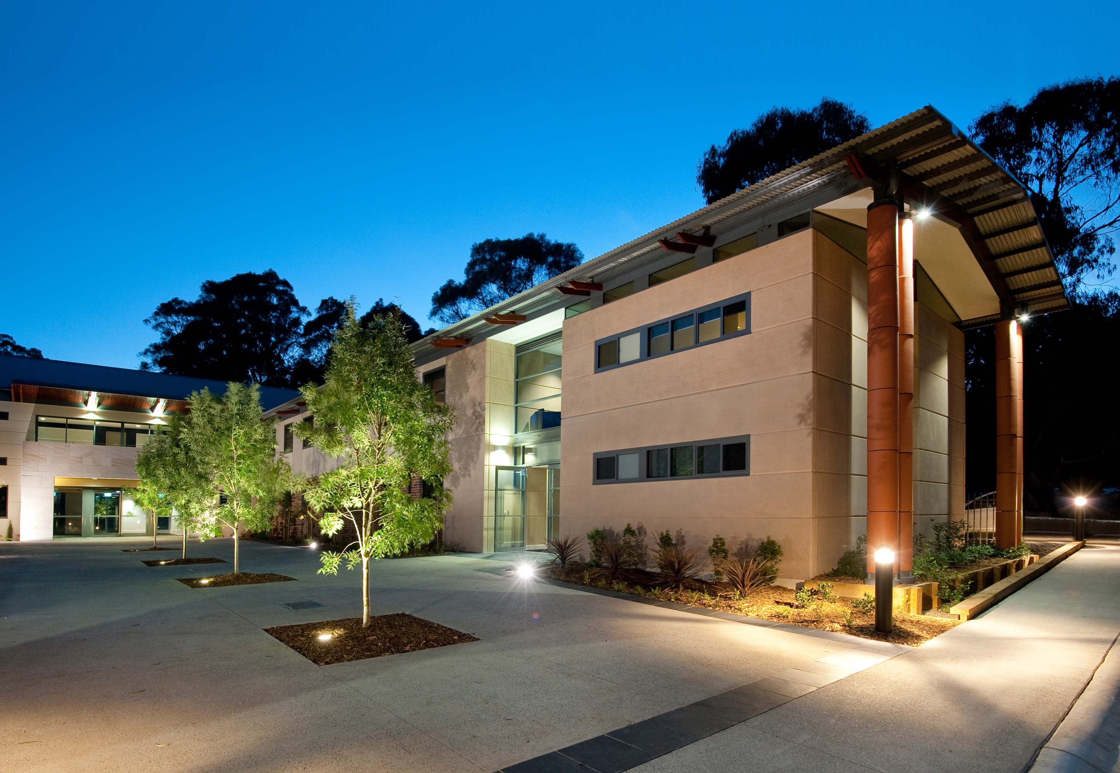 House design nsw - The Kings School Broughton Forrest House Parramatta Nsw The Design Of The New Boarding House
