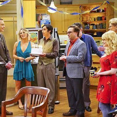 CBS 'confident' Big Bang Theory will continue past season 10 http://bit.ly/2aSROP1 @EW