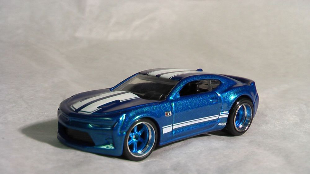 Pin On Hot Wheels 1 64 2016 Chevy Camaro Ss Custom Wheels By Al
