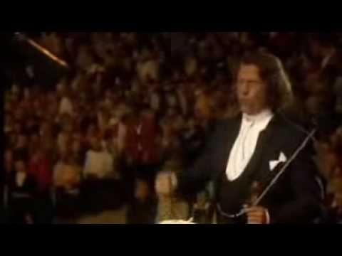 Cea mai frumoasa melodie - AMAZING GRACE  RO [Andre Rieu & The European ...