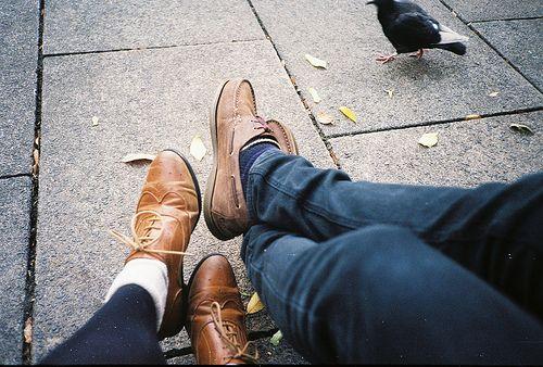 Take pics of you and me