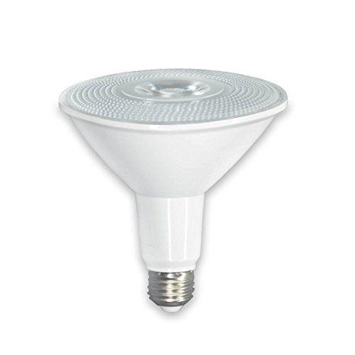 Par38 Led Flood Light Bulb Ip65 Indoor And Outdoor Use 18w Led Flood Light Bulb 150w Equivalent 1800lm 3000k Warm Led Flood Lights Led Flood Flood Lights