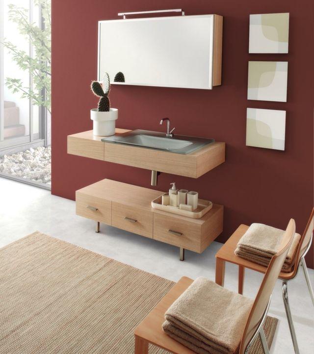Spiegelschrank im Bad \u2013 25 platzsparende Designs #designs