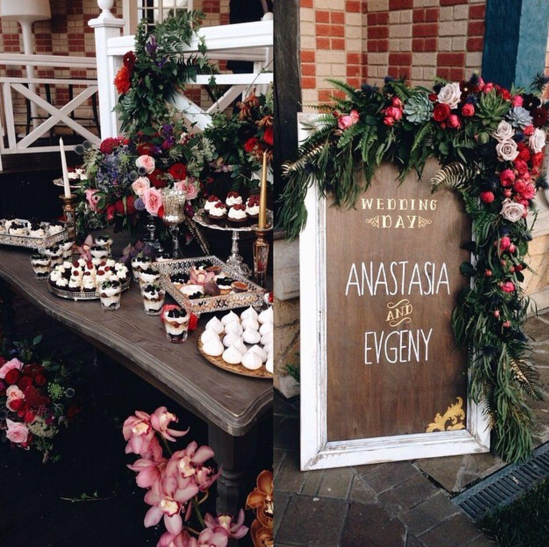Anastasia Volkova's Wedding