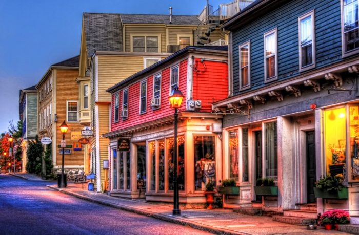 The One Massachusetts Town That S So Perfectly New England Marblehead Massachusetts Massachusetts Travel New England Travel