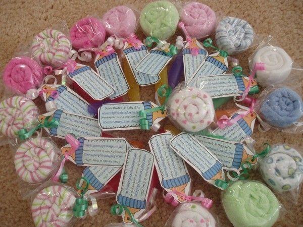 Baby Shower Decorative Ideas Baby Shower Ideas Pinterest Ideas