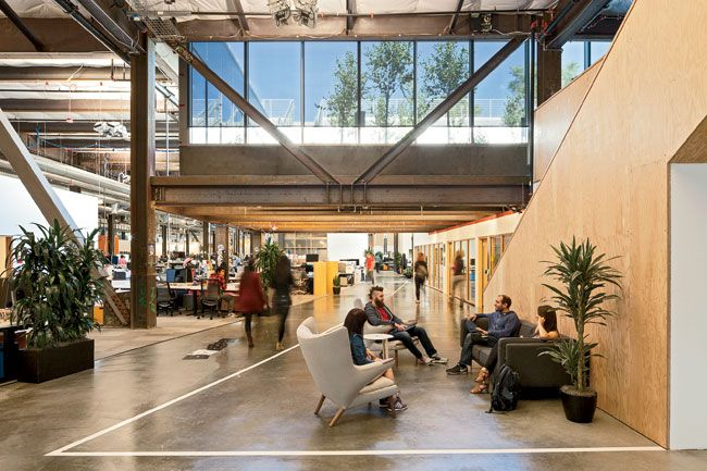 facebook office design. facebook building 20 office design