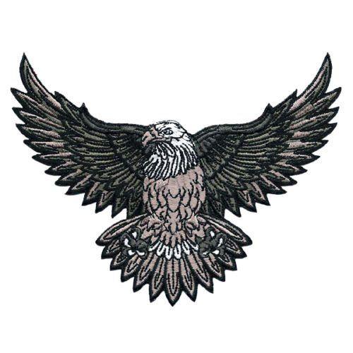 Amazon American Bald Eagle Us National Symbol Biker Jacket Vest
