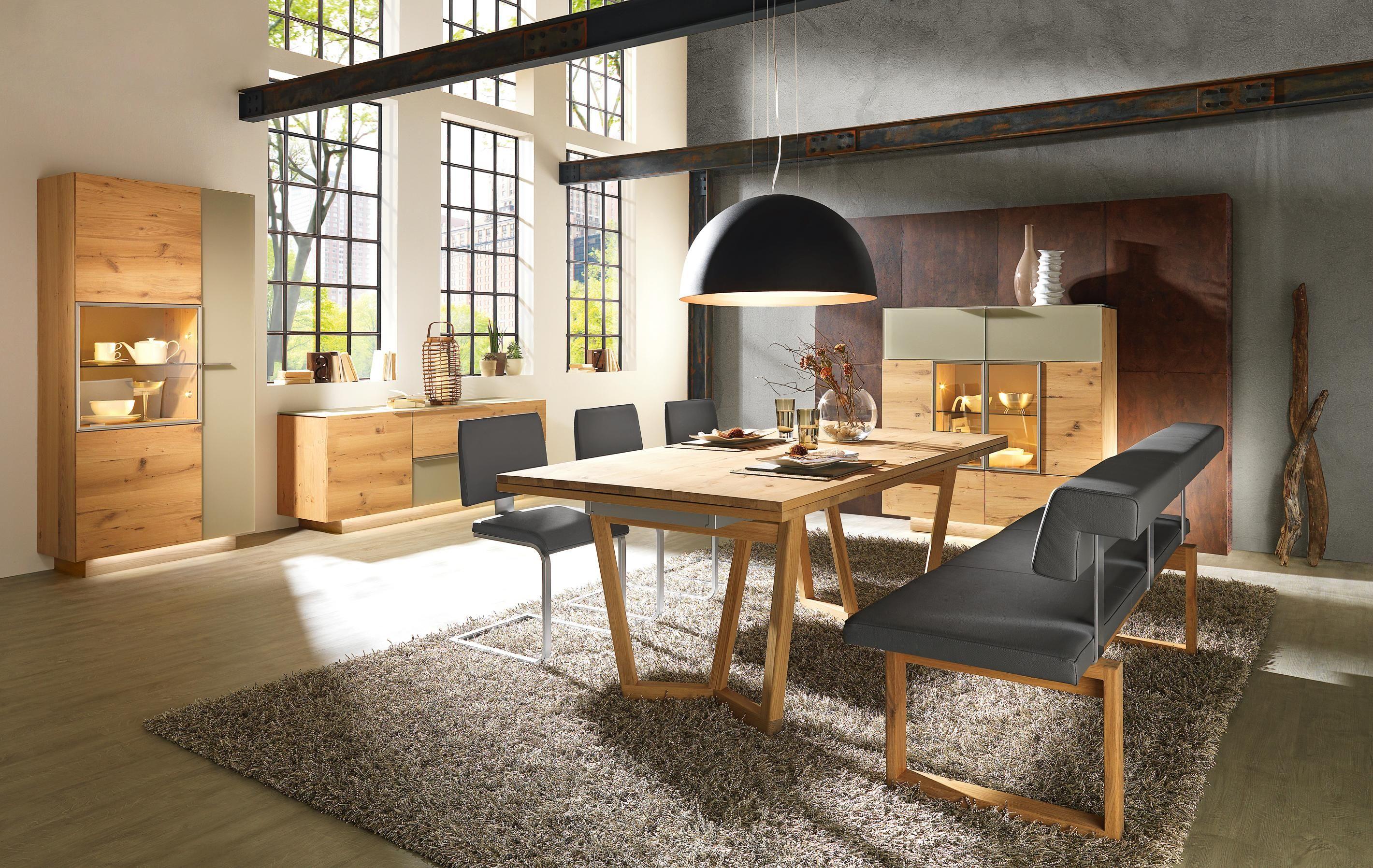 Voglauer Schlafzimmer ~ Voglauer speisezimmer dining esszimmer