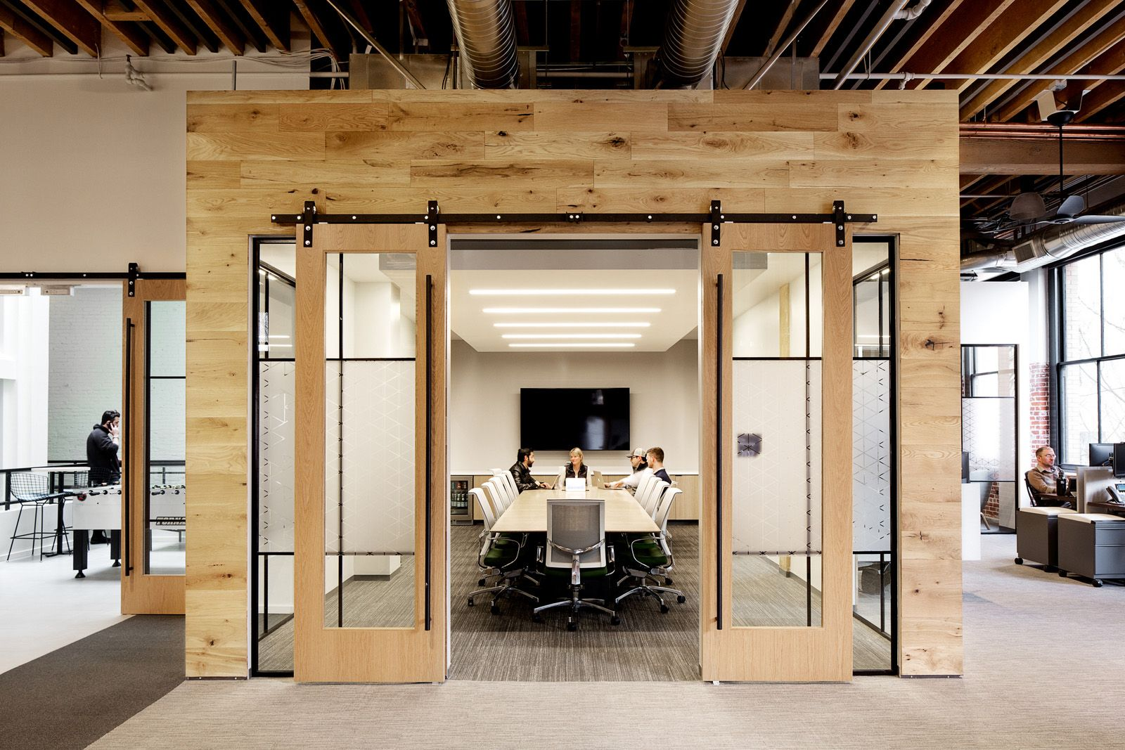 bank and office interiors. Silicon Valley Bank Offices - Portland 5 And Office Interiors