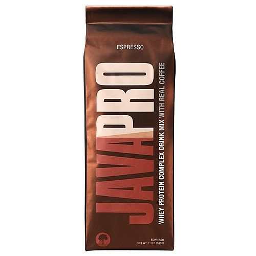 Buy Nature's Best Java Pro 1.5 Lbs! Protein Infused with Real Coffee!