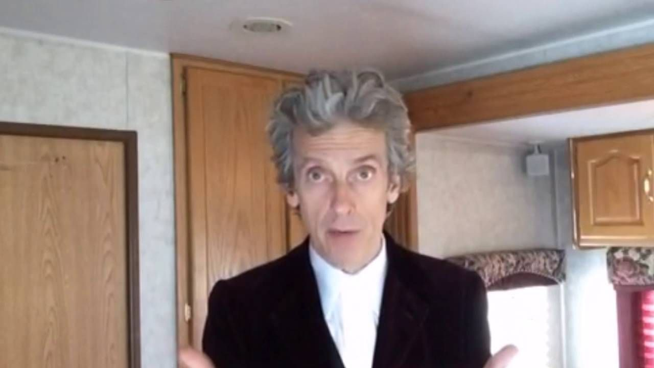 Surprise Wedding Message From The Doctor Bride In Shock Dw