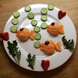 Gemüsefiguren Für Kindergeburtstag