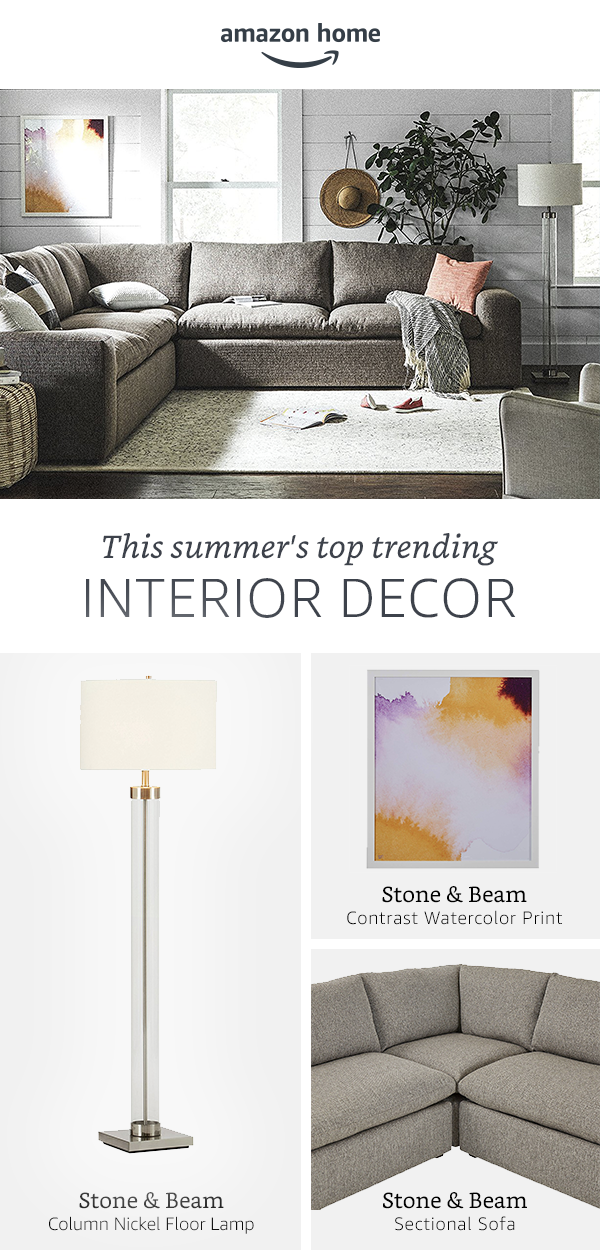 shop this summer s top trending interior d cor during the stone rh pinterest com