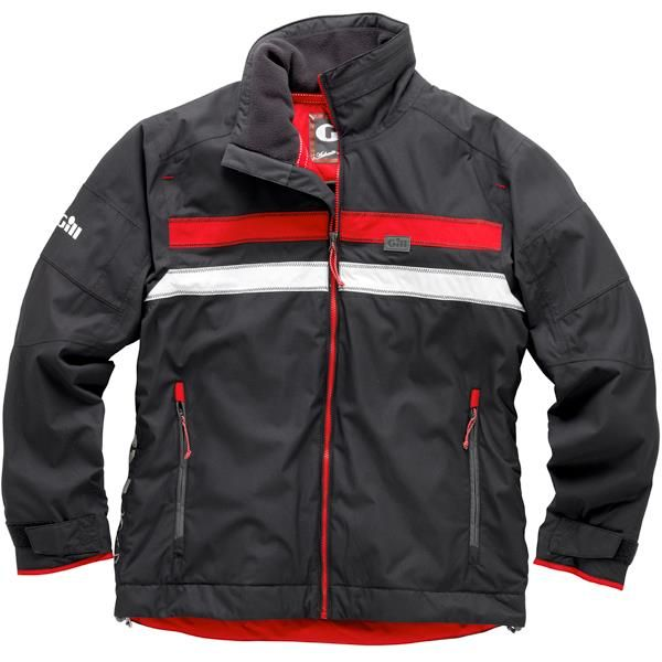 Gill Men's Spinnaker Jacket #sailingjacket #sailing #technicalclothing #gill  http://www.ardmoor.co.uk/gill-mens-spinnaker-jacket-gill-1053