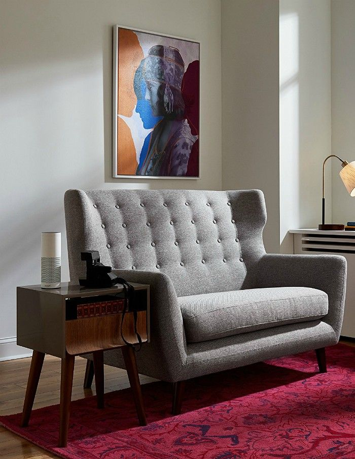 Amazon Launches New Furniture Line That Caters To Small