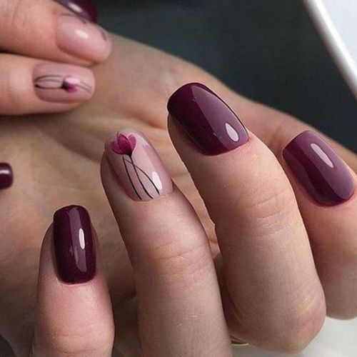 Best Nail Designs – 57 Best Nail Designs   Makeup, Manicure and Nail ...