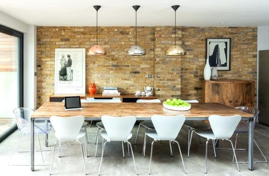 Kitchen Hanging Lights Over Table Pendant