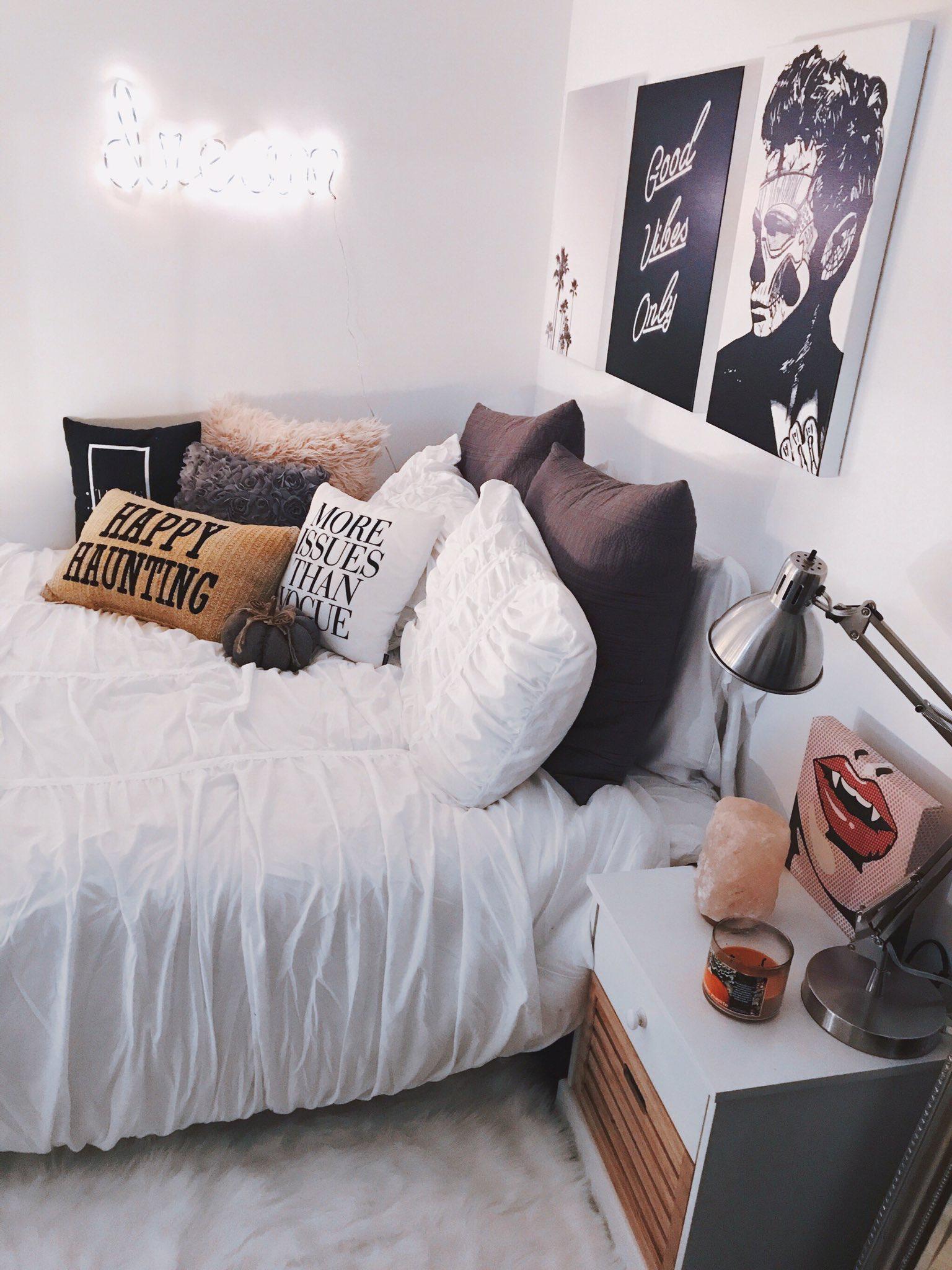 Pinterest Bellaxlovee Bedroom Design Room Home Decor