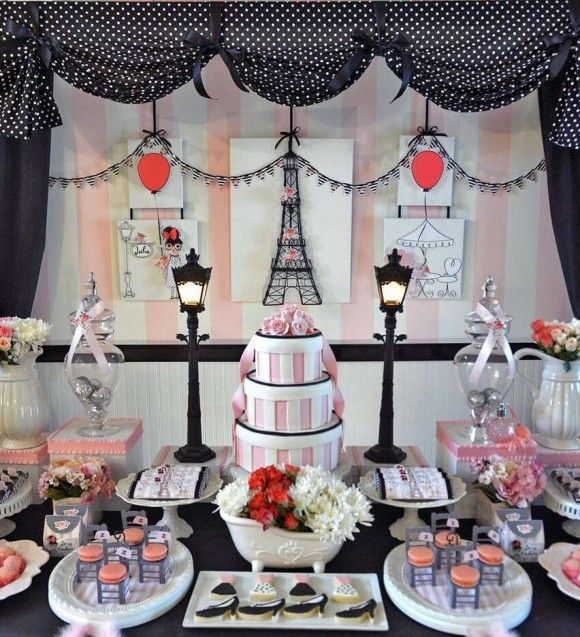 10 Popular Tween Girl Birthday Party Ideas Tween Birthdays and
