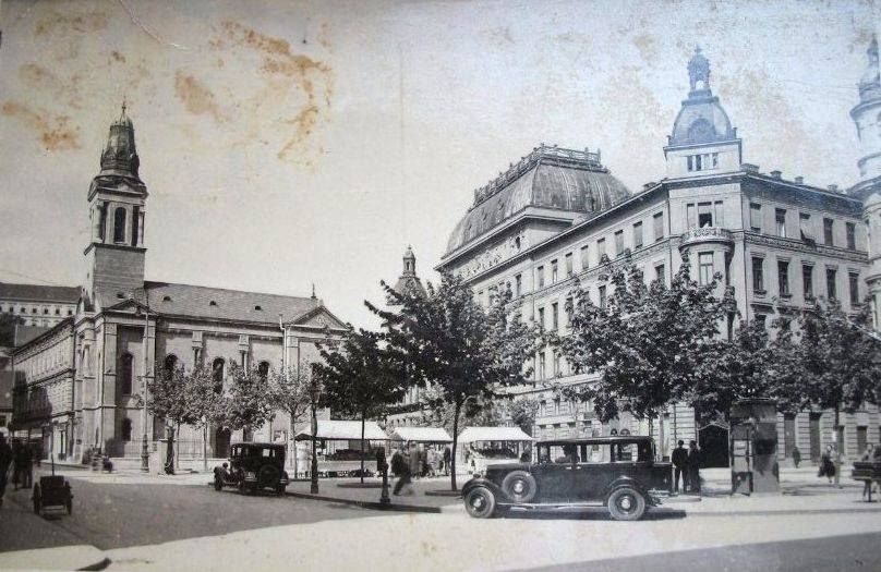 Old Flower Square Old Zagreb Old Pictures Oldtimes Blacknwhite Photography Casablanca 18century 19century Timemachine