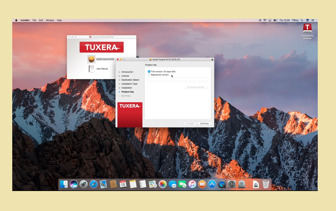tuxera ntfs for mac 2018 crack + serial product key latest