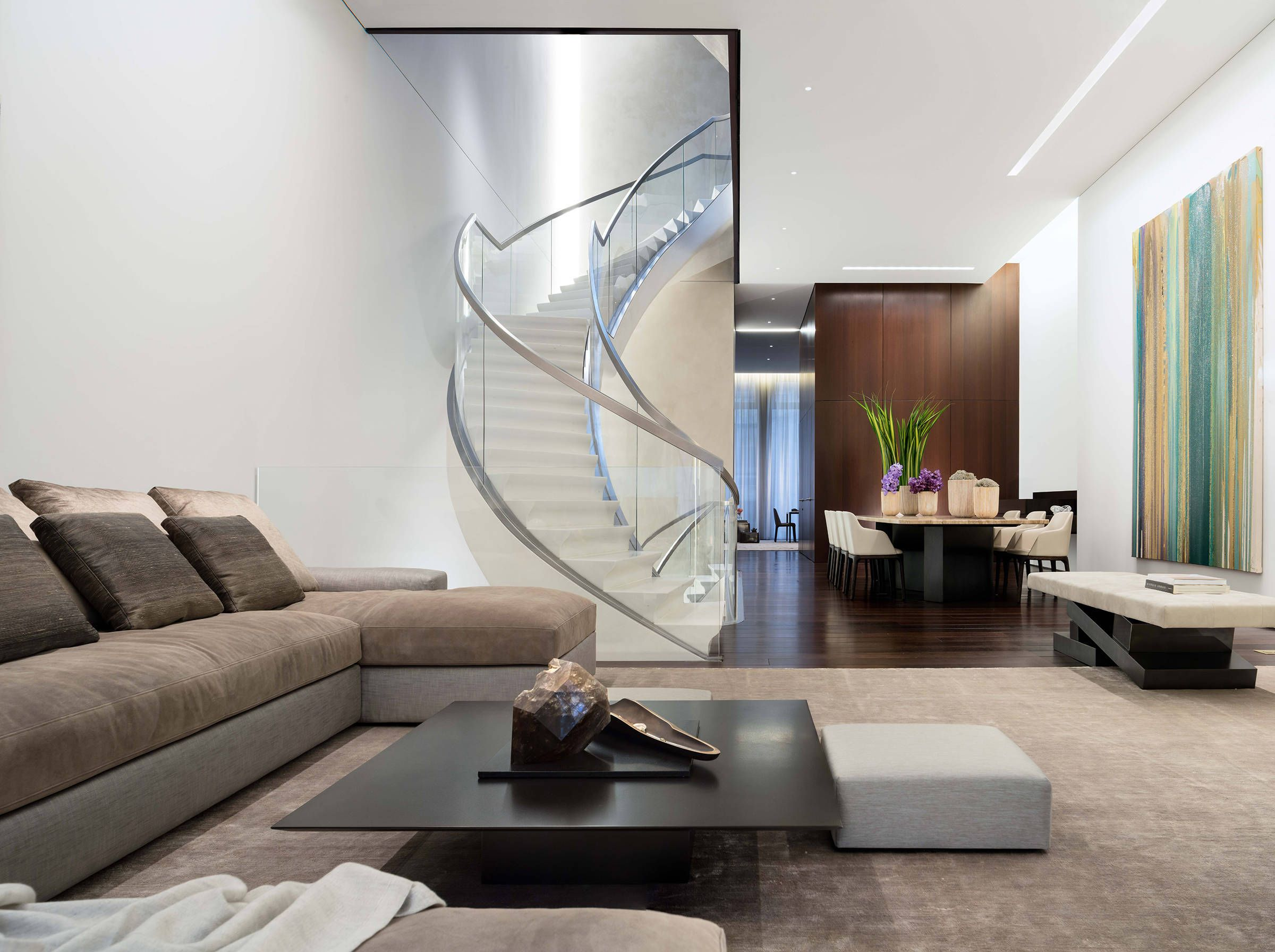 Upper East Side Residence | Gabellini Sheppard | Projects to Try ...