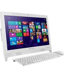 Lenovo C260 All-in-One Desktop PC. Special Offer £279.99
