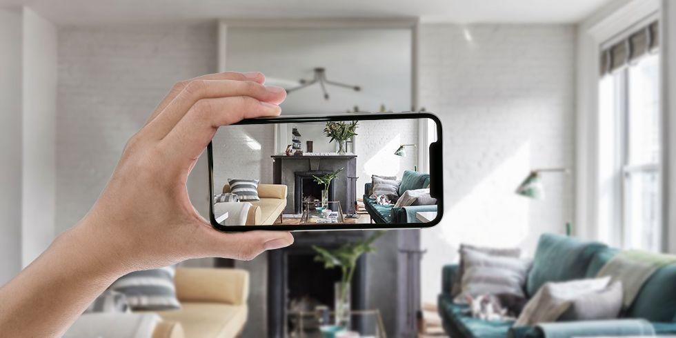 10 Genius Interior Design Apps Simple Decorating Apps To Download In 2021 Interior Design Apps Best Interior Design Apps Design Home App Room design colour app