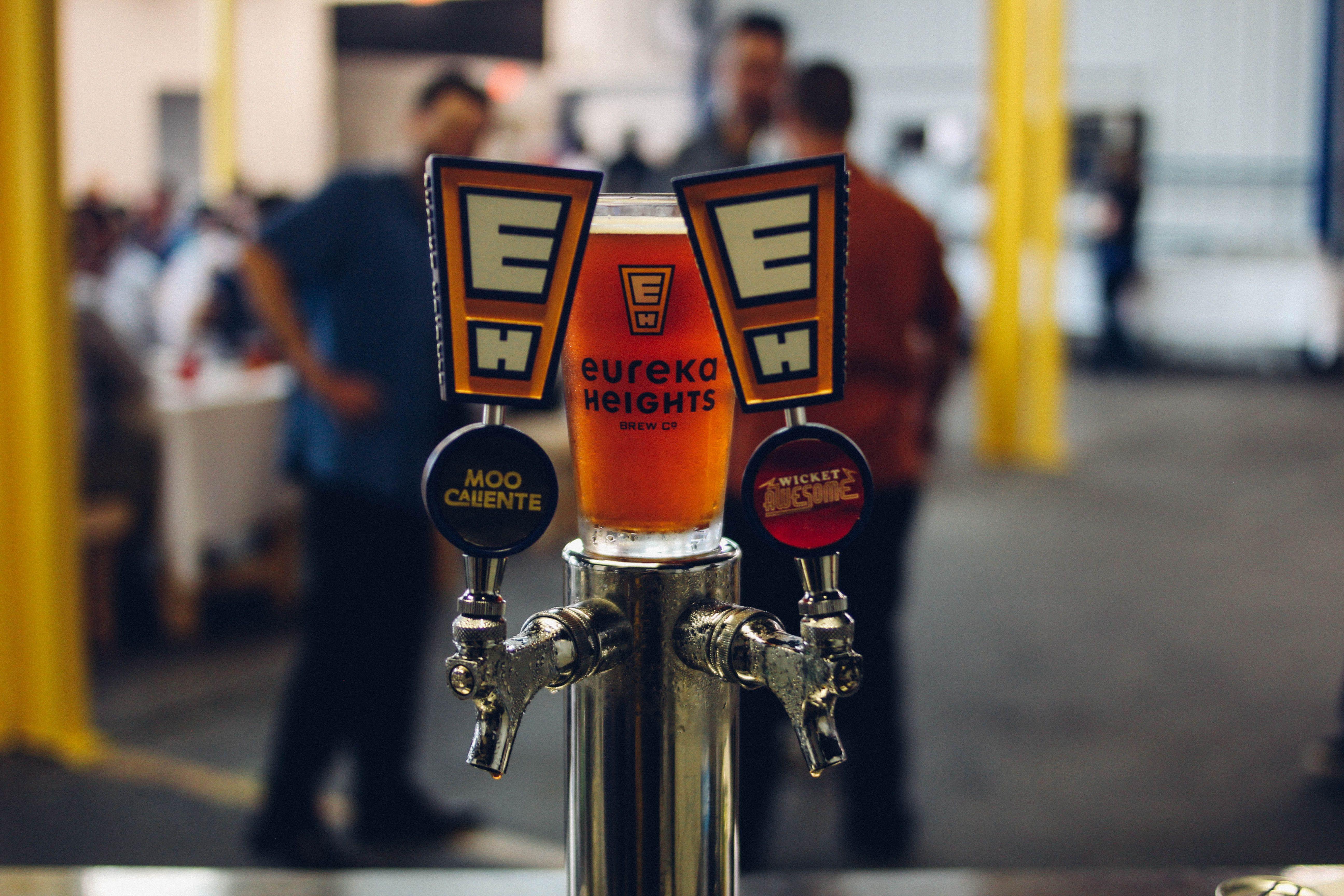 12+ Craft beer houston heights ideas in 2021