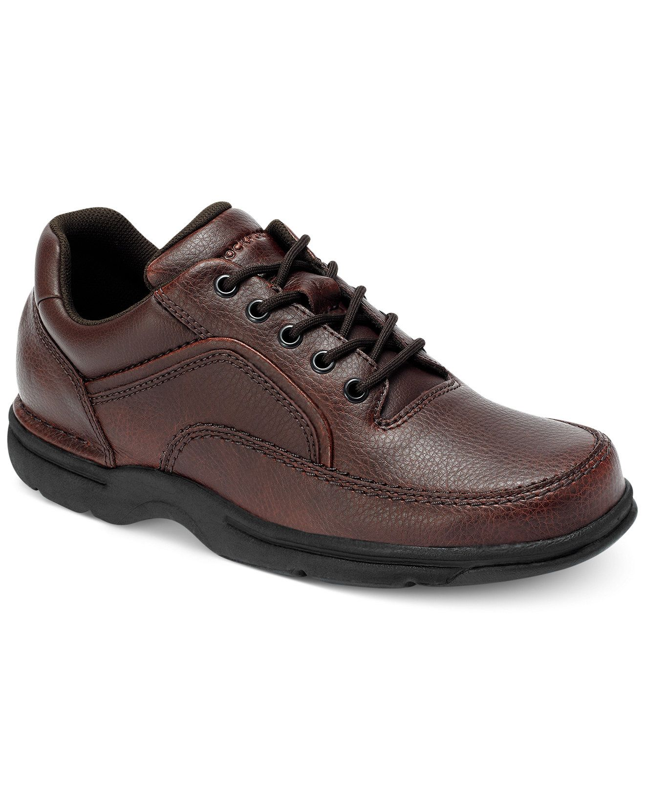 Rockport Eureka Walking Shoe - Shoes - Men - Macy's