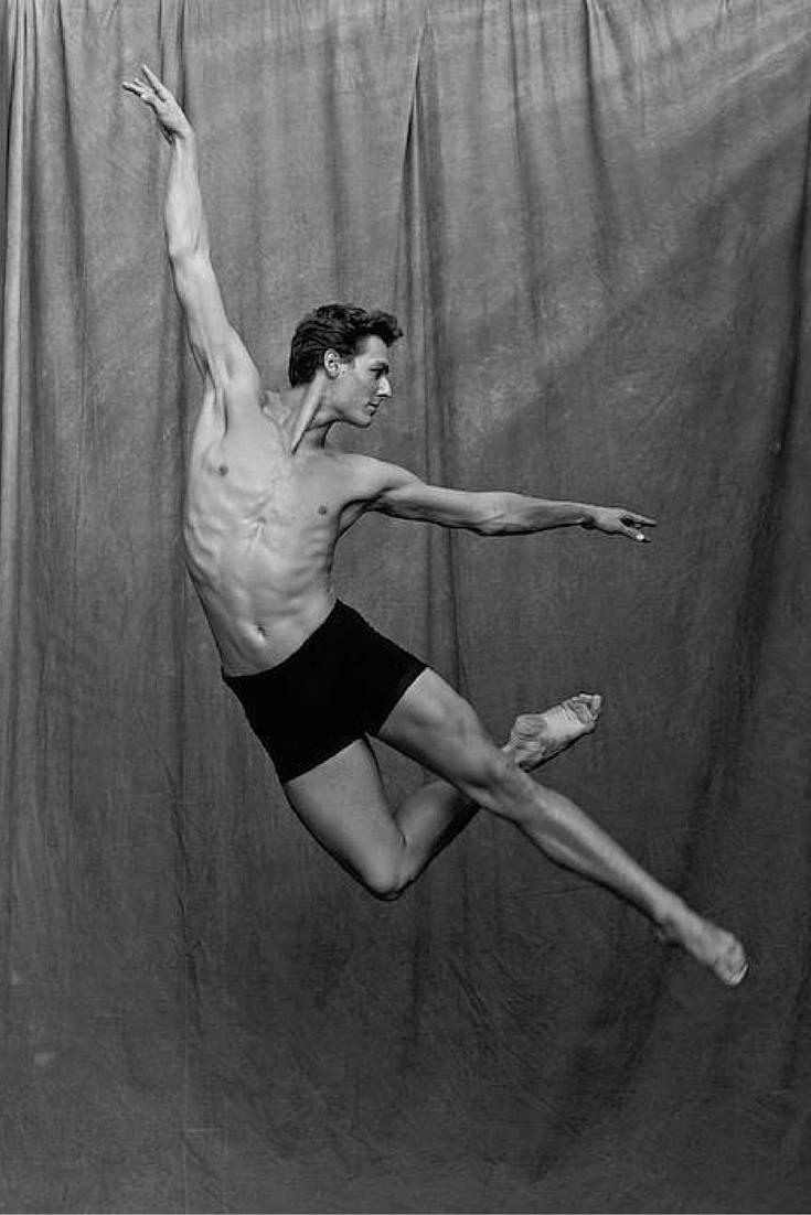 Dancers Aren T Just Elegant They Re Athletes Dancer Photography Ballet Poses Male Dancer