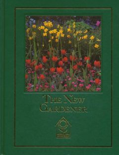 The New Gardener | Pippa Greenwood, National Home Gardening Club | Fifth  Printing