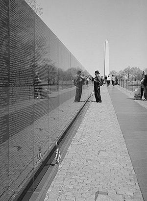 Pin By Kirsty Ward On From Totally Awesome Bloggers Vietnam Veterans Memorial Vietnam Veterans Vietnam