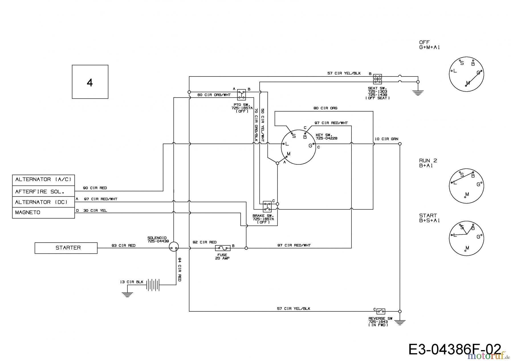 Wiring Diagram Mtd Lawn Tractor Wiring Diagram And By Mtd Lawnflite Wiring Diagram Wiring Diagram And Schemat Diagram Electrical Diagram Trailer Wiring Diagram