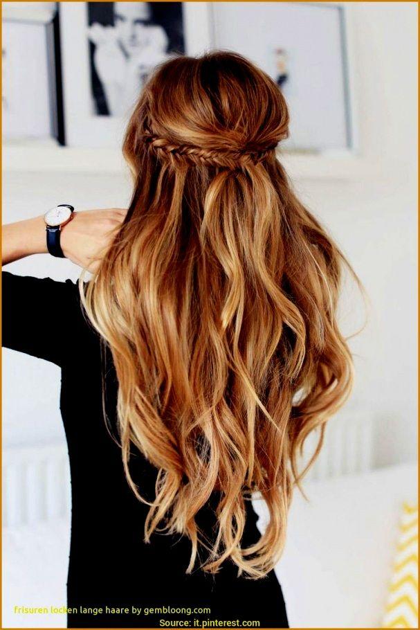 Neues Von Frisuren Lange Haare Locken Mit Inspirational Frisurenkatalog Brautjungfern Frisuren Frisuren Lange Haare Hochzeitsgast Frisur Lange Haare Locken