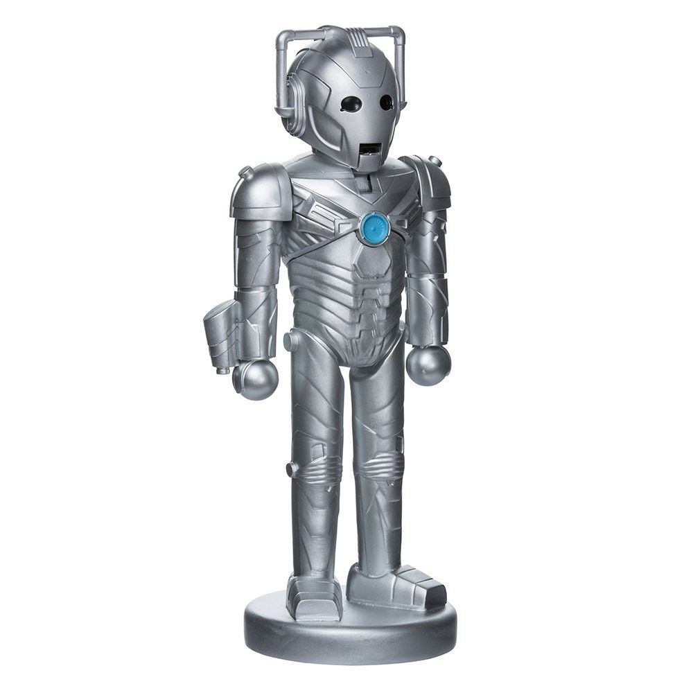 Doctor Who Figurine Collection CYBERMAN EAGLEMOSS OVP /& NEU