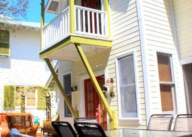 Seaside Vacation Rental Vrbo 469981 2 Br Beaches Of South