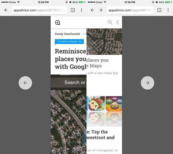 Conoce sobre Google Actualiza Chrome para iOS con Grandes Novedades